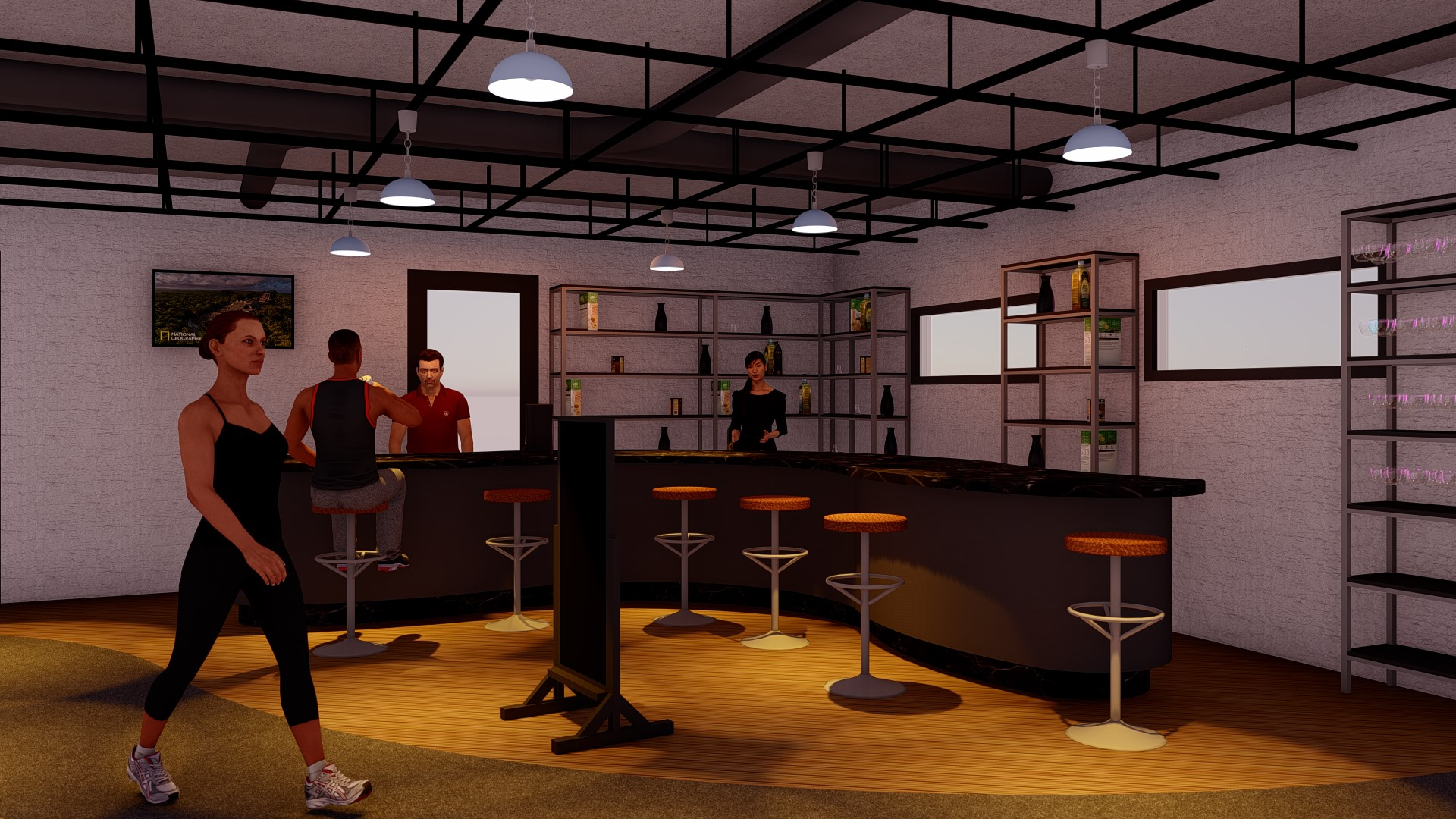 HB18010_RESTAURANT_Nieuw_Photo - 5